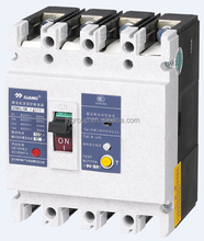 M1 Manufacturer quality MCCB Hot sale 100A 250A 400A high breaking capacity electric moulded case circuit breaker low price