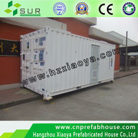 low cost finished portable floor plans drawings movable stackable ready made container house