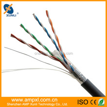 china factory indoor&outdoor cheap high quality utp/cat 5 cable