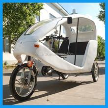 21 speeds family bicycle rickshaw