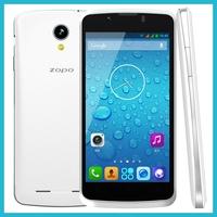 MTK6582 Quad Core Android 4.4 zopo zp580 Smartphone 4.5Inch 3G ZOPO ZP590 Mobile Phone