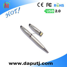 functional pen flash drive 8 gb for office worker