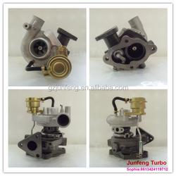 TF035HM Turbo 49135-03310 ME202966 for 1998- Mitsubishi Pajero/FUSO Canter with Diesel Engine 4M40 ('98EU) Q