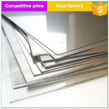 hot sale 347 NO.1 Stainless Steel Plate/sheet steel company