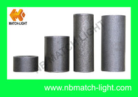 China Manufacturing Malleable Iron Nipples Steel Pipe