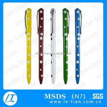 MP-230 small quantity factory price metal ball point pen