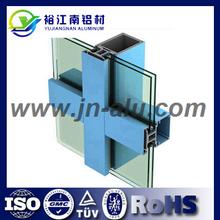 ISO Electrophoretic alcan window system