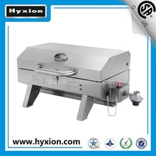 Wholesale outdoor bbq grill/table top grill/portable gas grill