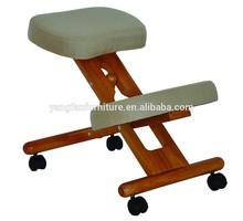 Promoci n silla de rodillas compras online de silla de for Silla ergonomica rodillas
