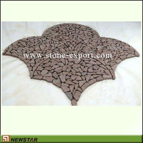 newstar muster granit einfahrt kies pflastersteine produkt. Black Bedroom Furniture Sets. Home Design Ideas