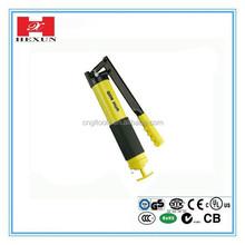 Lithium-ion Cordless Grease Gun 20 cartridges pump