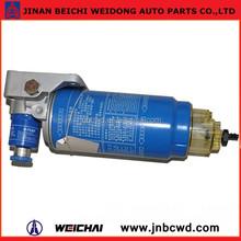Caminhão pesado filtro as peças de motor Weichai 612600081493 Weichai filtro diesel