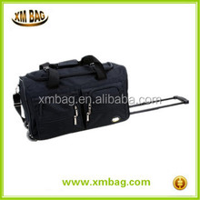 China factory OEM Luggage 22 Inch Rolling Duffle Bags