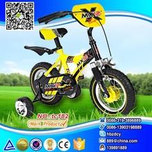 kids wholasale 4 wheel kids bike toy