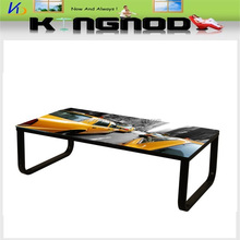 Popular design made in China metal coffee table base