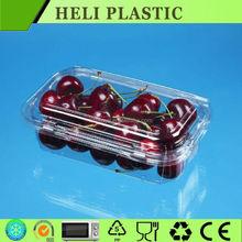 disposable plastics fresh fruit container