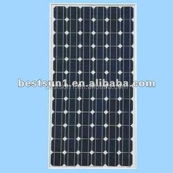 pv solar module panel 200w
