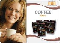 8 in 1 coffee