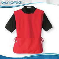 Top Quality Latest Design double side apron