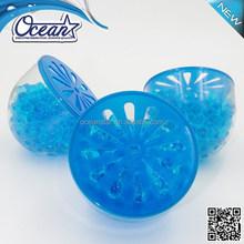150g crystal beads air freshener/refrigerator air freshener/air freshener dispenser