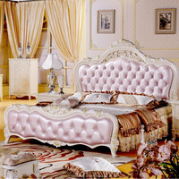 queen bedroom furniture set bedroom furniture designs with prices modern bed Chinese factory direct wholesale