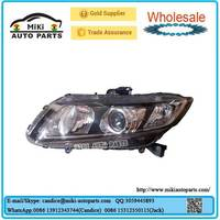 Body Kits For Honda Civic 2012 Headlights