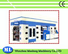 Saving Labor Sell Well Flexo Printing Machine Chinese Supplier