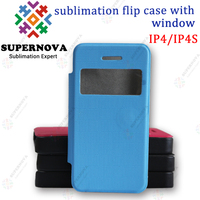 Custom Flip Case for Mobile Phone Case for iphone 4/4s