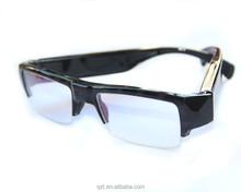A3000 Sunglasses Video Recorder Full HD 1920*1080p Mini Hidden spy Glass Camcorders Mini DV DVR 50pcs