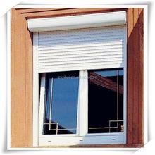 High Quality Aluminium casement window with shutter