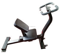 Top Grade commercial gym equipment Abdominal training machine / AB crunch/ sport equipment