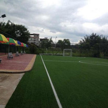 Shock!Outdoor used tennis court grass turf ,absolutly looks like natural grass lawn