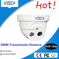 "Wholesale alibaba 720p low lux ball AHD home surveillance camera installation 1/4"" CMOS Sensor"