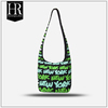 new product 2015 custom printed promotional cotton canvas tote bag