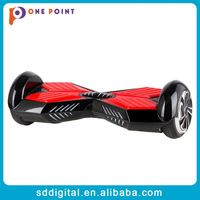 New Design cheap smart electric standing self balance board scooter