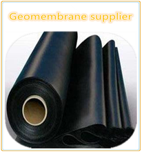 High quality HDPE waterproof geomembrane