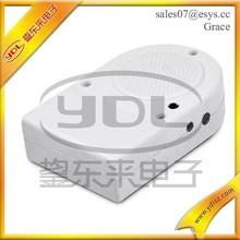 Popular shadow sensor speaker for door bell