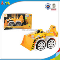 rc truck big wheels kids toy bulldozer radio control bulldozer toys