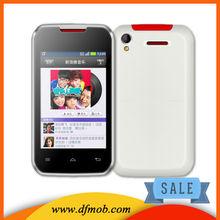 FM Camera Bluetooth Quad-band Dual Sim Spreadtrum 3.5 INCH Touch Screen Cheap Phone K88