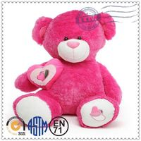 Children gifts stuffed cute make your own plush toy