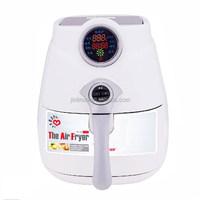 Hot sales digital air deep fryer without oil air fryer