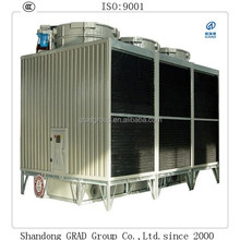 GRAD FRP reliable quality open type cooling tower
