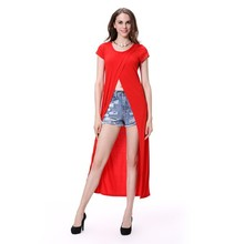 Wholesale Price Hot Quality New Coming Ladies Corporate Blouses
