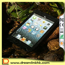 High Quality Waterproof Case for iPad Mini 1 2 3
