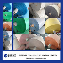 Viola pp woven bag raw material for a range of chemical, feed, packaging, industrial applications