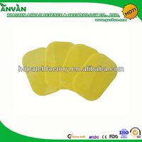 2013 fat melting patch new high quality chinese herbal magic slim belly patch