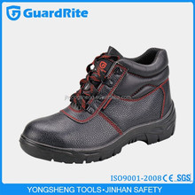 GuardRite executive safety shoes steel toe