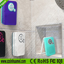 bluetooth speaker with stand, new products 2015 innovative, original design bluetooth shower speaker