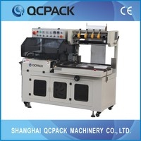 beverage automatic shrinkable sealing equipment 10years manufacturer