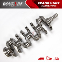crankshaft For Toyota Corolla Starlet Tercel Corsa Cynos Sprinter - 2E engine 1.3L